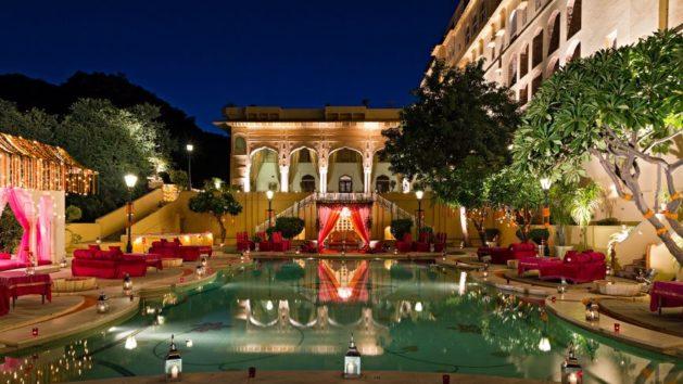 Wedding Resorts