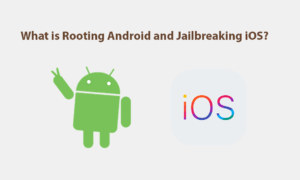 What is Jailbreaking and Rooting? is it safe doing that?