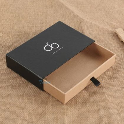 Earth Color Tones Product Packaging
