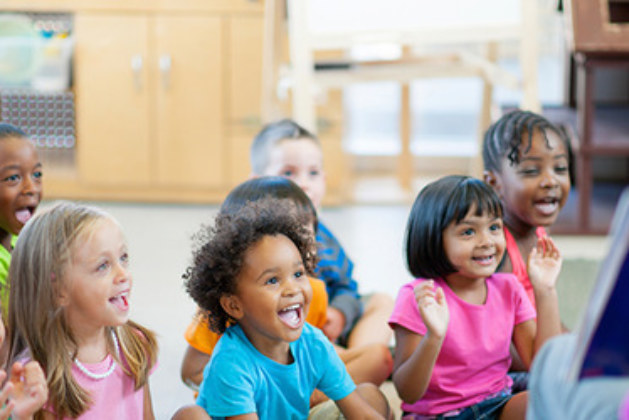 Benefits Of A Daycare For Your Children