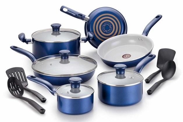 Expert Buying Tips Ceramic Cookware