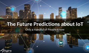 What Are The Predictions of People About IoT (Internet of Things)?