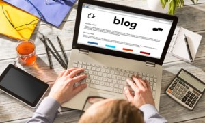 5 Necessary Steps Involved in Writing a Technical Blog Post