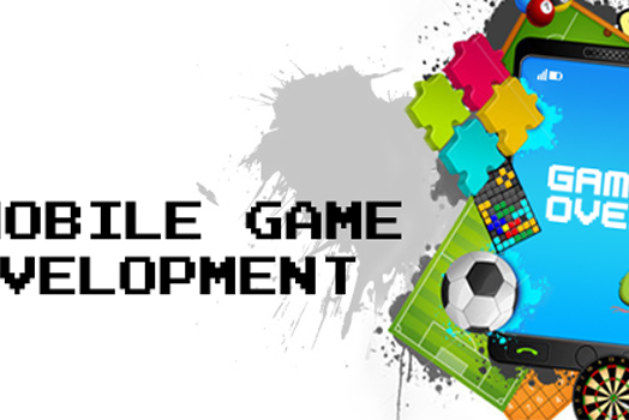Why Mobile Game Development Services Are Considered Vital