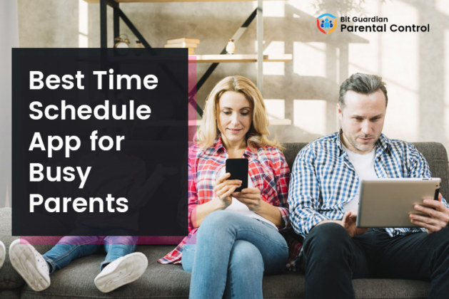 7 Best Time Schedule App for Busy Parents (2019)