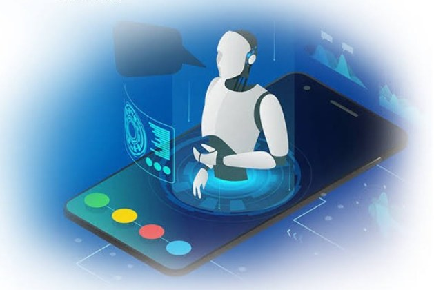 AI App Development v/s Apps with AI Features