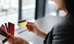 Save Yourself From Credit Card Debt