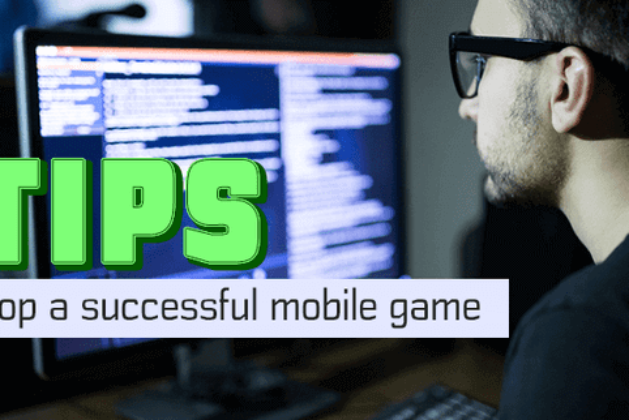 How Can You Make Your Mobile Game Development Successful?