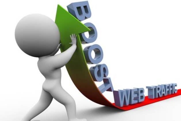 Ways To Get More Traffic To Your Website Traffic