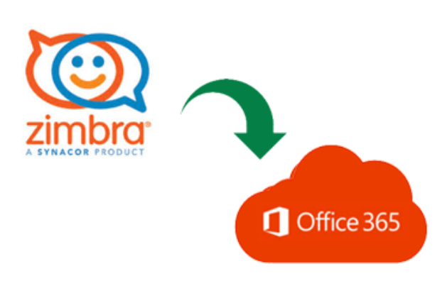 How to Move Mailbox from Zimbra to Office 365?