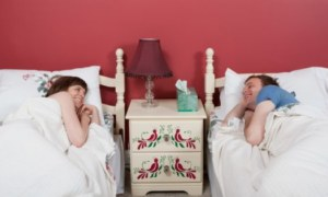 How The Habit of Sleeping Separately Affects Relationships?