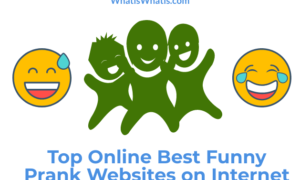 Top Online Best Funny Prank Websites on Internet
