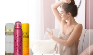 How To Prevent Allergies from Deodorant?
