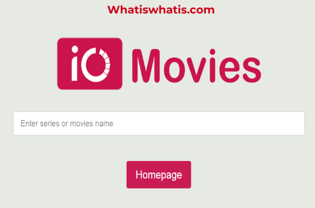 IOmovies To Watch Movies Online