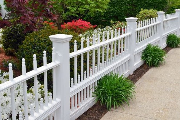 Avoid The Common Mistakes Made with Security Fencing