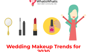 Get To Know About Famous Bridal Makeup Artists in India