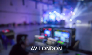 What is the Importance of AV in the Success of Event?