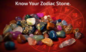 Your Earth Stone Based on Your Zodiac Sign