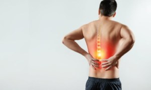 5 Ways to Treat Chronic Back Pain without Surgery
