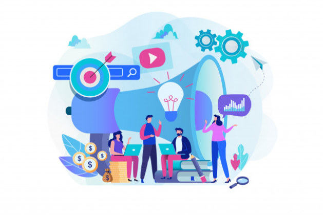 How AI Is Gradually Making Its Way In Digital Marketing Practices?