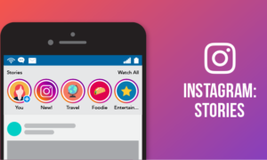Top 5 Ways To Use Instagram Stories For B2B Lead Generation