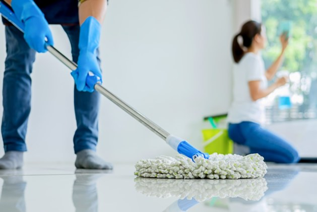 Know Why Experts Should Help With End Of Lease Cleaning