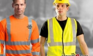 Everything you need to know about hi-visibility clothing