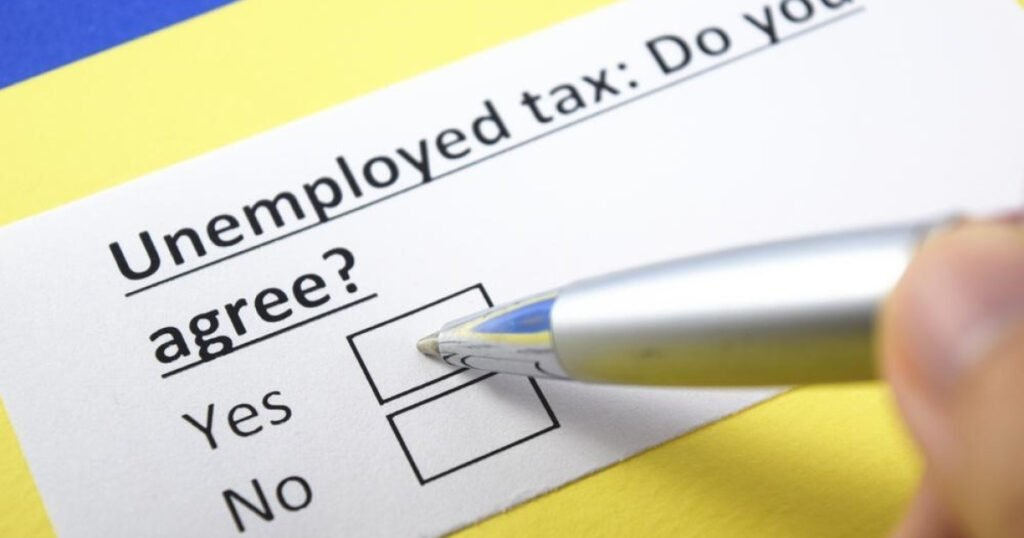 Do You Need To File Unemployment Taxes?