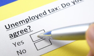 Do You Need To Calculate And File Your Taxes Even If You Are Unemployed?