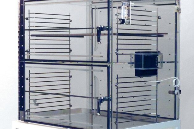 Should you get a Polypropylene Storage Cabinet or a Stainless Steel Desiccators Cabinet for your lab?