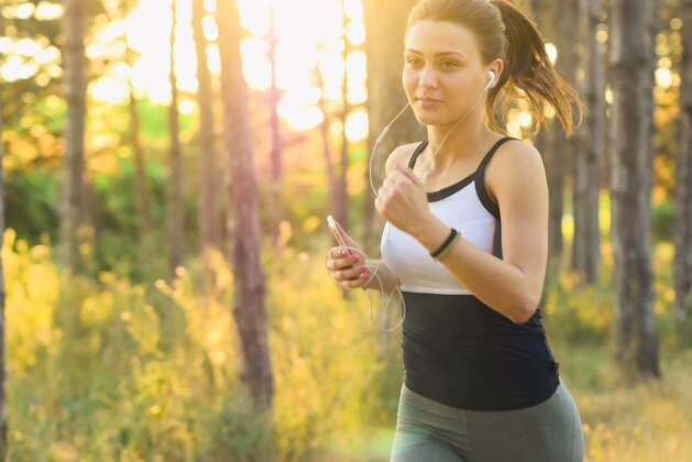 Why Running Is Good For Your Health?