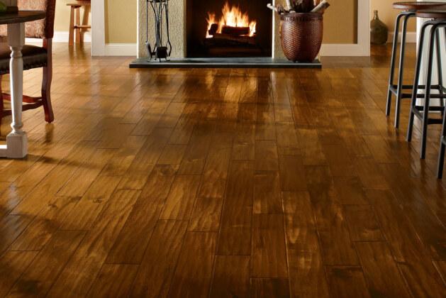 Is Wooden Flooring Better Than Tiles?