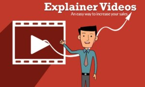 10 Reasons To Create Animated Videos To Increase Sales