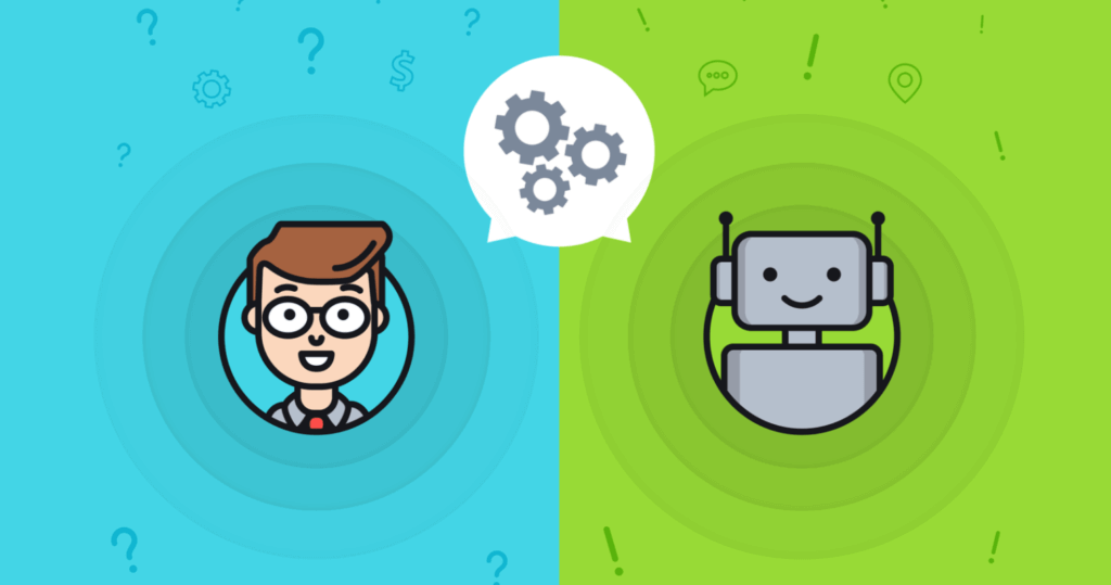 Chatbots-Messenger role in marketing trends