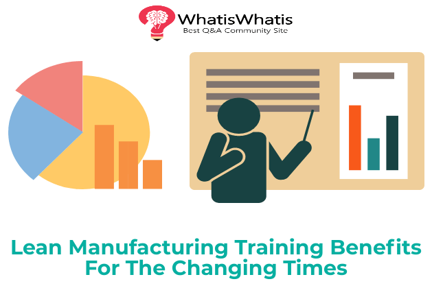 Lean Manufacturing Training Benefits For The Changing Times