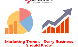 Marketing Trends – Every Business Should Know In 2020