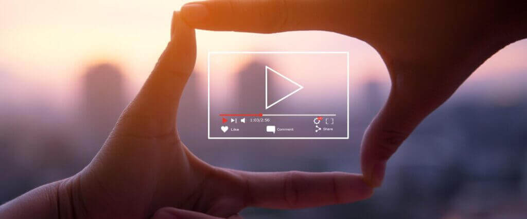 Video-Marketing in the marketing trends
