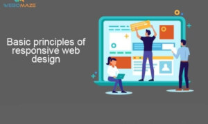 What Are The Principles Of Responsive Web Design?