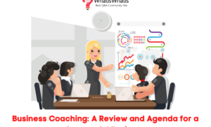 Business Coaching: A Review and Agenda for a Successful Business