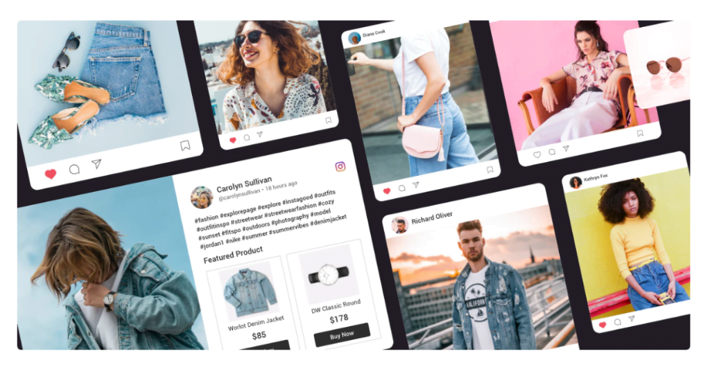 What Is Visual Ecommerce