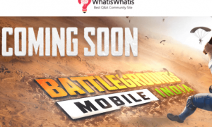 The most popular game, Battleground mobile India, starts a pre-registration from May 18