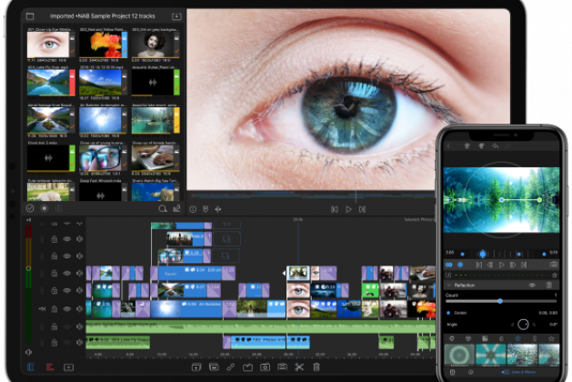 LumaFusion – The Best Mobile Video Production App!