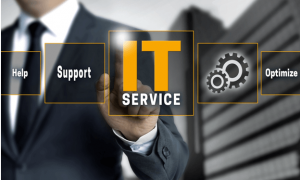 The Amazing Benefits of Outsourcing IT Through Managed Services
