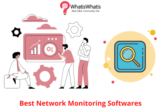 6 Best Network Monitoring Softwares