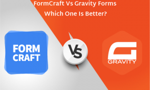 FormCraft Vs. Gravity Forms – Which One is Better?