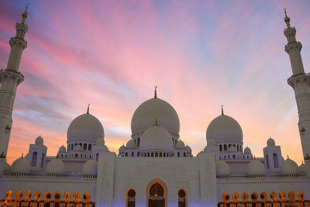 10 Best Things to do in Abu Dhabi