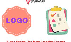 7 Logo Design Tips from Branding Experts